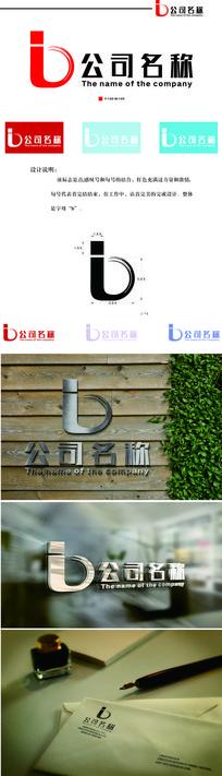 公司名称标志设计logo