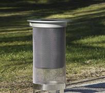 金属材质垃圾桶 JPG