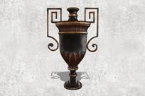 中式古典奖杯
