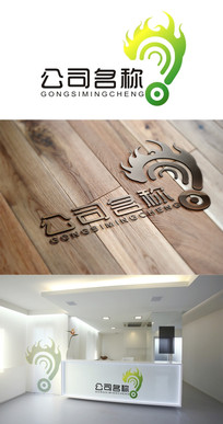 广告公司logo