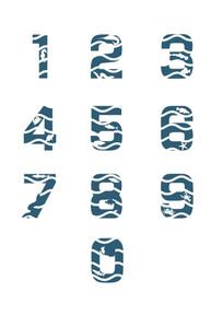 海洋数字设计 CDR