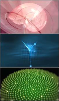 自然世界与科学发展视频 mov