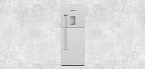 简单的冰箱 skp