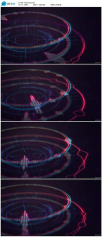 舞台灯光秀背景led视频