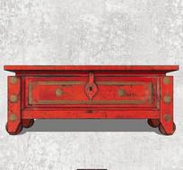 中式古典桌子