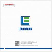建筑装饰广告公司现代简约标志设计