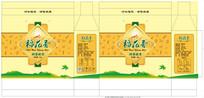 稻花香大米杂粮食品礼盒包装