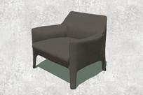 方形沙发椅子