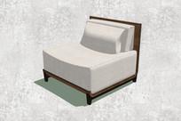 软沙发座椅