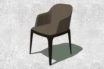 现代商务座椅