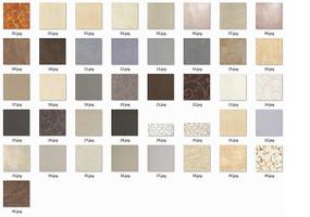 瓷质哑光砖