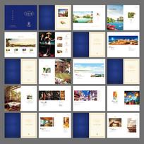 房地产精美画册设计
