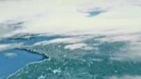 航拍中国片头画面