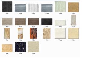 室内常用地砖