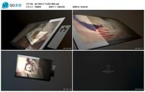 AECS6电子产品展示视频模板
