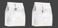 食品袋装包装设计