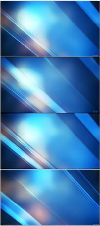 科技方块条形变幻背景视频素材