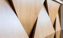 三角形组合墙 JPG
