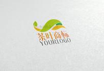茶叶标志logo