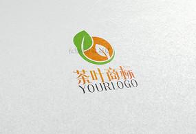 创意茶叶logo