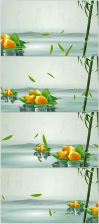 端午节粽子视频