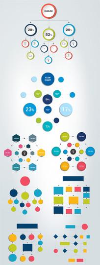 架构图组织设计元素