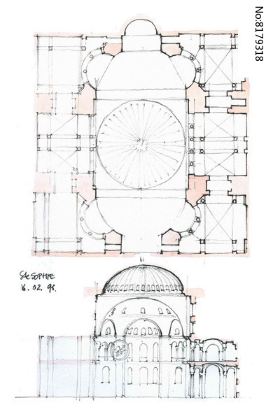 伊斯兰教堂图片