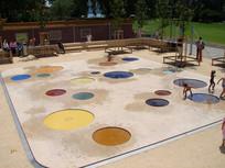 儿童公园铺装意向 JPG