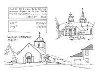 乡间教堂 JPG