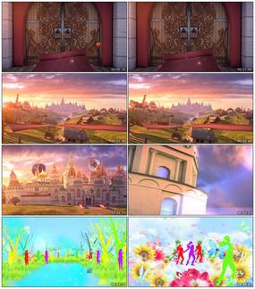 我爱童话视频