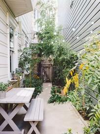 小庭院休闲景观 JPG