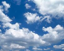 晴朗天空景观贴图 JPG