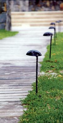 趣味庭院景观灯具 JPG