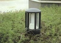 现代玻璃草坪灯 JPG