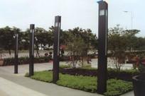 现代公园景观灯柱 JPG