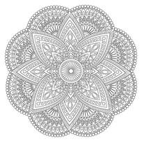 玉雕镂空花纹