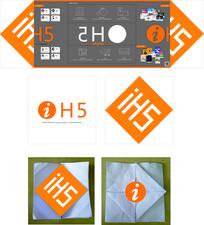 iH5型录设计