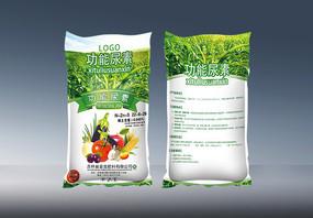 玉米肥料包装
