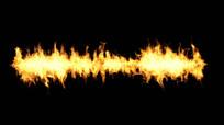 火焰着火视频校对 mp4