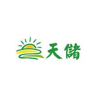 大米粮食食品logo设计