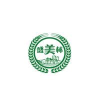 盛美林企业logo
