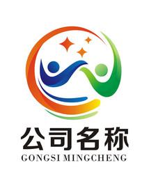 幼儿园logo