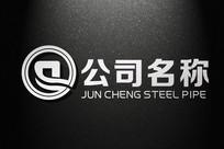 长城圆形logo