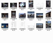 一个旅馆在翻新北京胡同 JPG