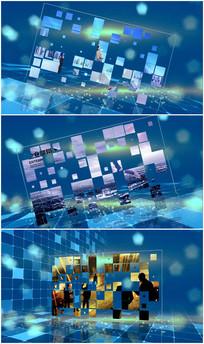 edius企业科技展示视频