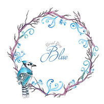 花鸟服装图案设计