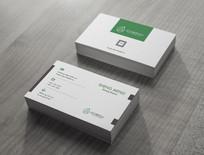 绿色生物企业名片