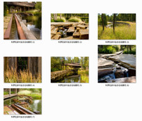 科罗拉多州生态住宅景观