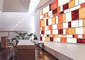 室内休闲办公空间设计 JPG