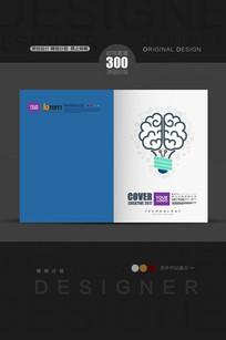 大脑智力开发书籍封面